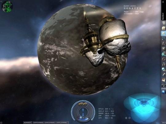 EVE: The Second Genesis