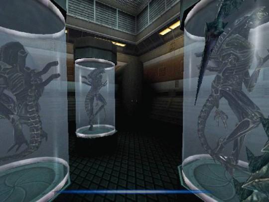 Aliens versus Predator 2