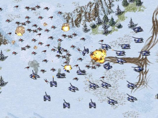 Command & Conquer: Red Alert 2