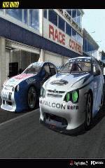 TOCA Race Driver infók
