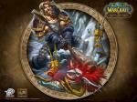 Új World of Warcraft háttérkép