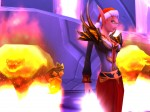 World of Warcraft - Feast of Winter Veil