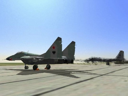 Lock-On: Modern Air Combat képek