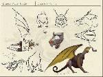 Dragon Empires sárkányok
