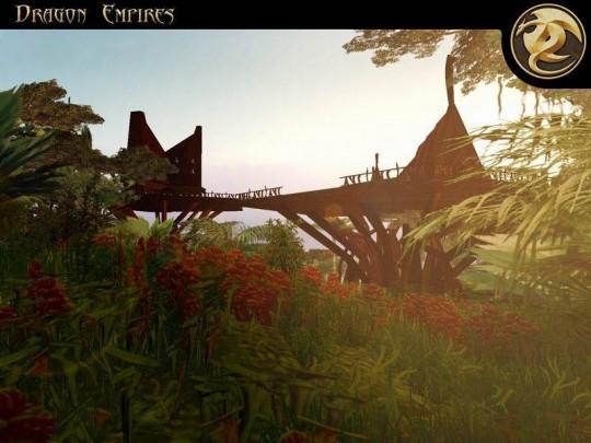 Új Dragon Empires fajok