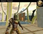 Új Dragon Empires weblap