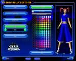City of Heroes kiegészítő képek