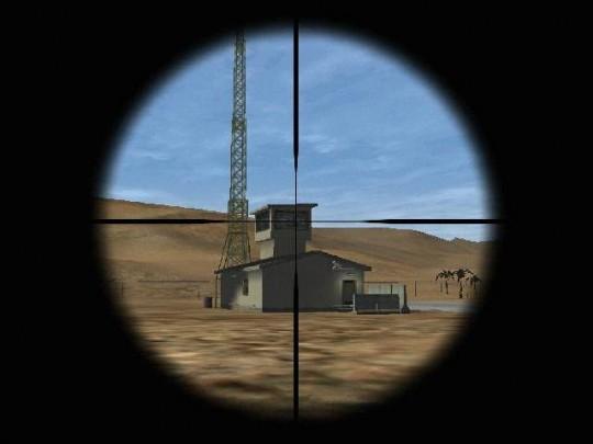 Project IGI 2 sniper