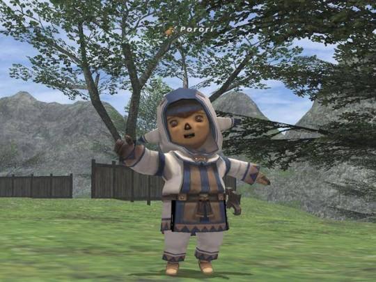 Final Fantasy XI képek
