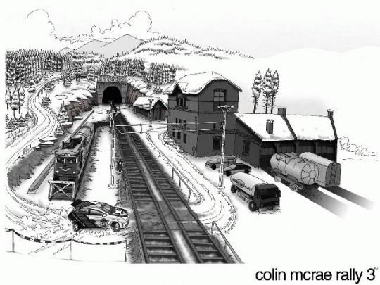 Colin 3 képek