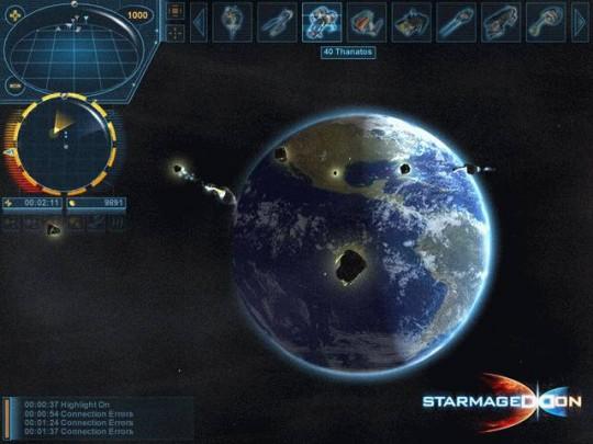 Újabb Starmageddon képek