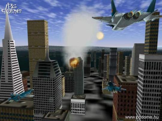 Jetfighter IV