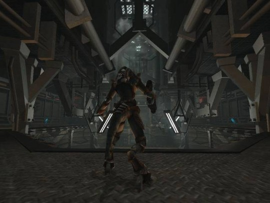 Új Unreal Tournament 2003 képek
