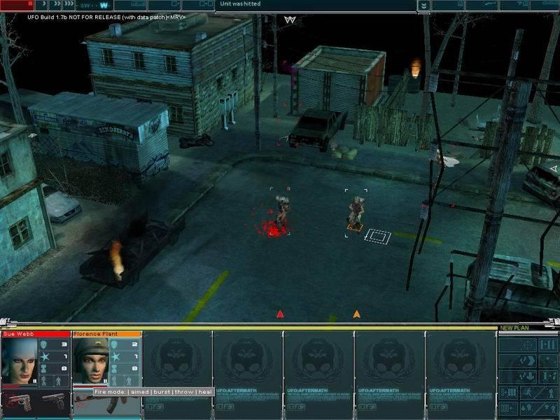 Перейти к скриншоту из игры strong em UFO: Aftermath/em/strong под номером