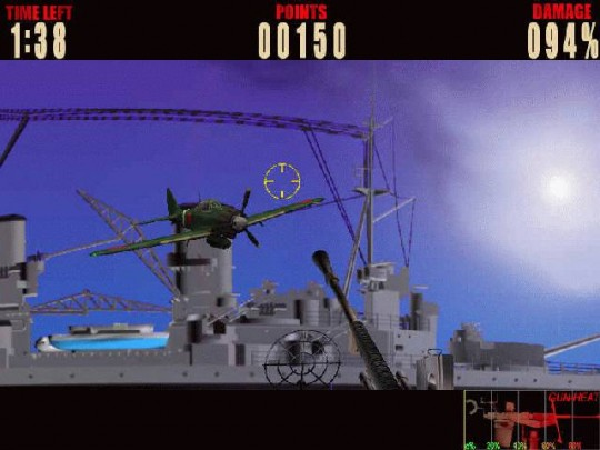 Pearl Harbor – Az égi háború