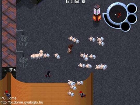 Sheep interjú