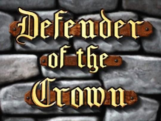 Defender of the Crown képek