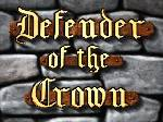 Defender of the Crown képek
