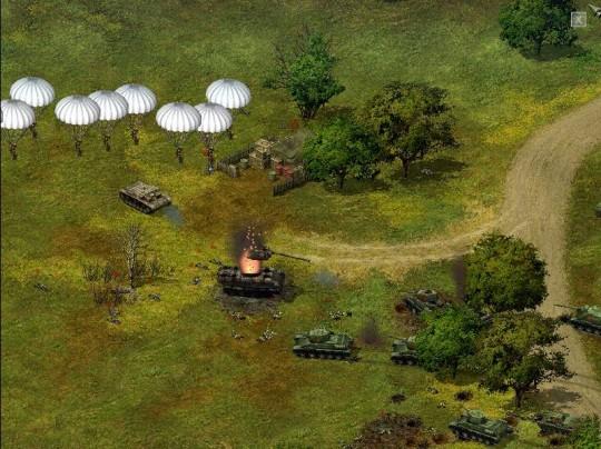Blitzkrieg E3 képek