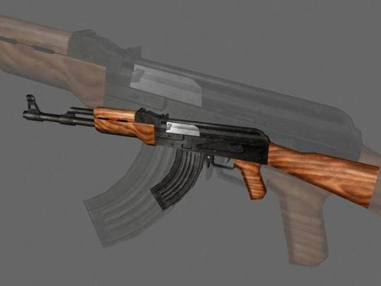 Tac Ops: Assault on Terror cheat