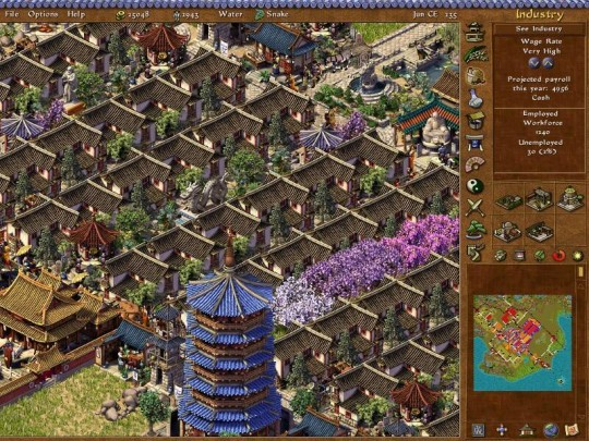 Emperor: Rise of the Middle Kingdom cheat