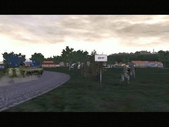 Operation Flashpoint: Resistance képek