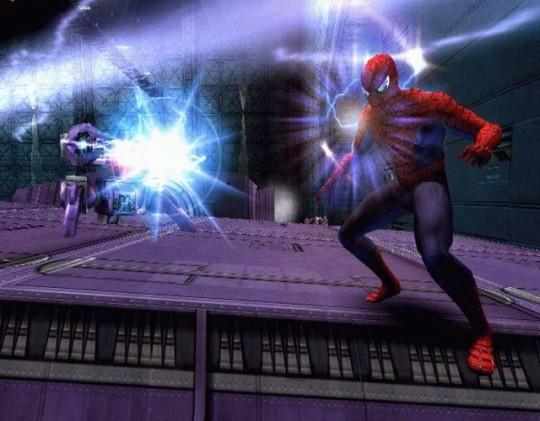 Az első képek az új Pókemberből