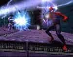 Pár új Spiderman: The Movie kép