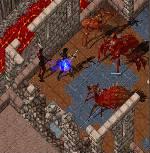 Képek az Ultima Online kiegészítőjéből