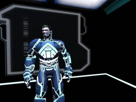 Tron 2.0