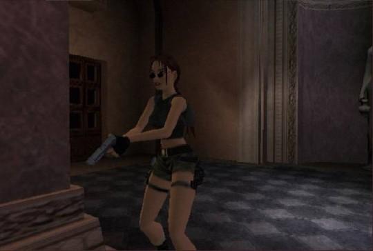 Új Tomb Raider játék