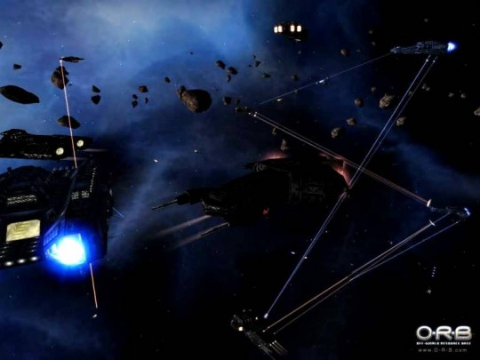 Új ORB képek és videó