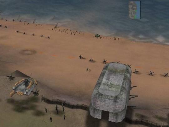 Készül a Frontline Command