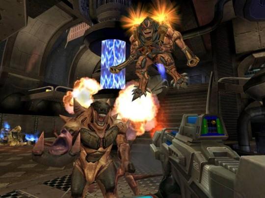 Elite Force II képek és weblap