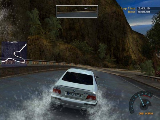 Need for Speed Hot Pursuit 2 cheat