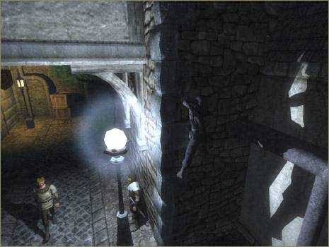 Thief III: Deadly Shadows