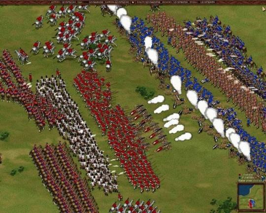 Cossack: Back to War képek