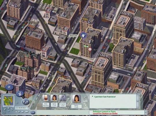 Új SimCity 4 képek