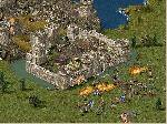 Friss képek a Stronghold: Crusaders-ből
