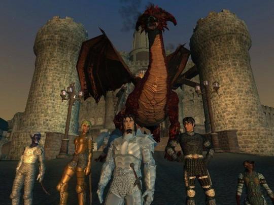 EverQuest II E3 infók