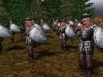 Highland Warriors weblap és képek