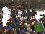 Új Highland Warriors képek és infók