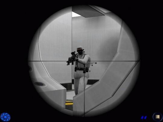 James Bond 007: NightFire cheat