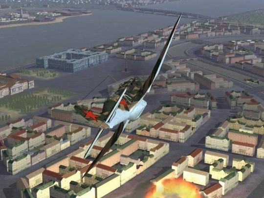 IL-2 Sturmovik: The Forgotten Battles