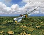 Combat Flight Simulator 3 képek