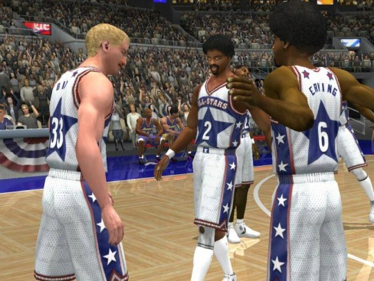 NBA Live 2003 cheat
