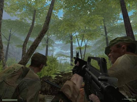 Vietcong: vietnámi témájú FPS készül