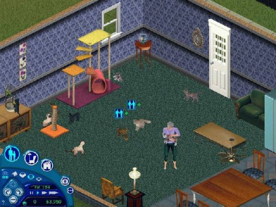 The Sims Unleashed