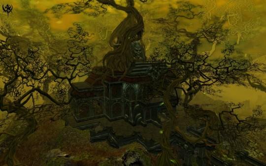 Warhammer Online: Age of Reckoning képek