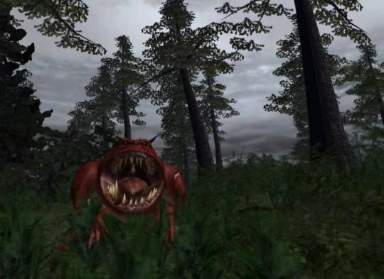 Warhammer Online a Sega-tól